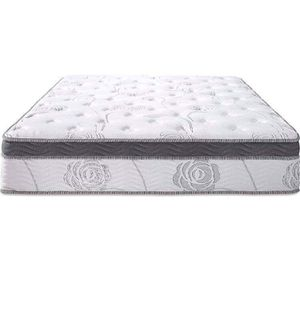 "NEW 13"" Hybrid Gel Memory foam hybrid Mattress Full size $200 and $250 king size for Sale in Columbus, OH"