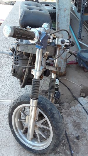 "$400.00 (Pocket Rocket bike) Engine - 40cc ""!!*Runs great*!!"" for Sale in Phoenix, AZ"