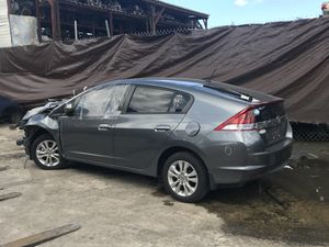 2014 Honda Insight car for parts for Sale in Miami, FL
