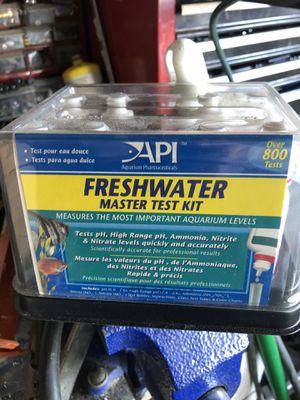 Aquarium rest kit for Sale in Walnut Creek, CA