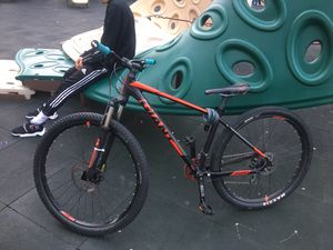 2018 Giant Moutain Bike for Sale in Reading, PA