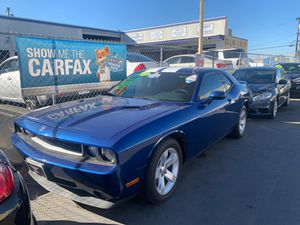 Dodge Challenger 1 owner for Sale in Chula Vista, CA