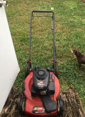 Lawn mower for Sale in Belle Isle, FL