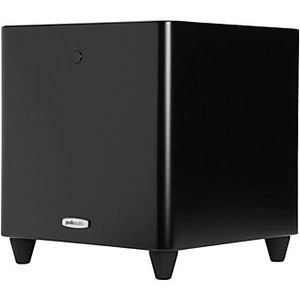 "Polk Audio DSW Pro 440wi 8"" 600W Subwoofer System, Black, DSWPRO440WI for Sale in Rockville, MD"