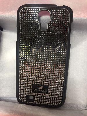 GALAXY S4 SWAROVSKI -AUTHENTIC -PHONE CASE $10 for Sale in Dallas, TX