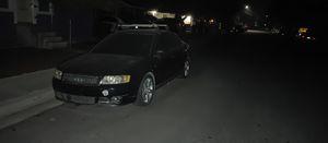 03 Audi4 Quattro 1.8 Turbo for Sale in Hanford, CA
