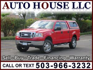 2007 Ford F-150 for Sale in Portland, OR