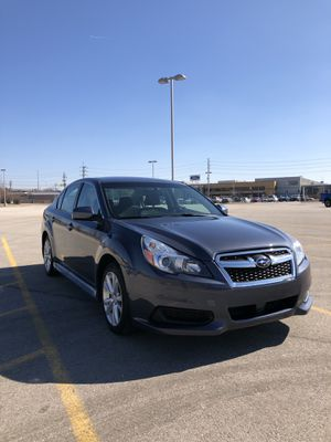 Subaru legacy 2013 for Sale in Brook Park, OH