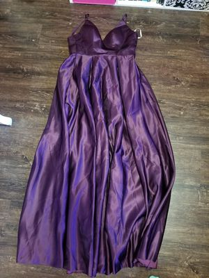Prom Dress Size 2 for Sale in Lake Wales, FL