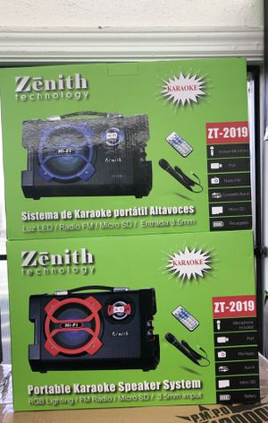 Wireless Bluetooth Speaker for Sale in Tampa, FL