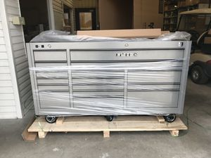 Matco 4s 3bay for Sale in Henry, IL