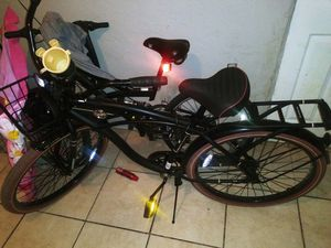 """Huffy 26"""" Nel Lusso Cruiser bike for Sale in Phoenix, AZ"""