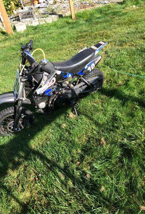 TAO TAO DB10 dirt bike for Sale in Snohomish, WA