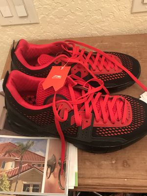 Brand New Dwayne Wade size 13 sneakers for Sale in Parkland, FL