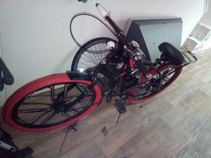 Racing motorbike $450 for Sale in Belle Isle, FL