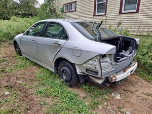2008 acura tsx for parts - last week!!! for Sale in Delair, NJ