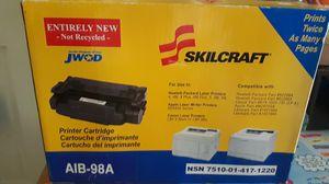 Printer Cartridge for Sale in Columbus, MS
