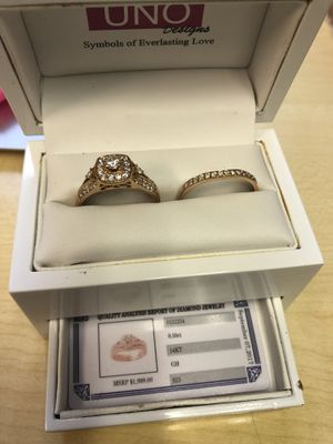 wedding ring for Sale in Silver Spring, MD