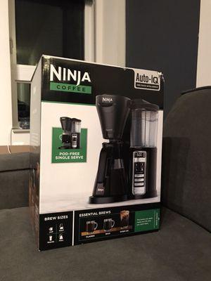 Ninja Coffee Maker for Sale in VA, US