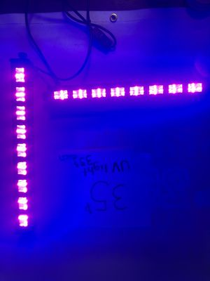 UV light used but like In new condition for Sale in Ontario, CA