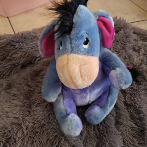 Disney Eeyore and his tail for Sale in NEW PRT RCHY, FL