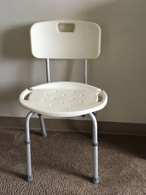 Shower chair for Sale in Sioux City, IA