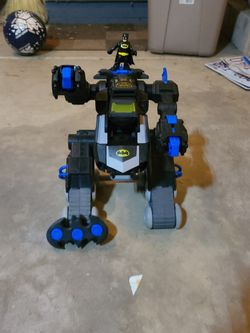 Batman RC Batmech for Sale in Bolingbrook,  IL