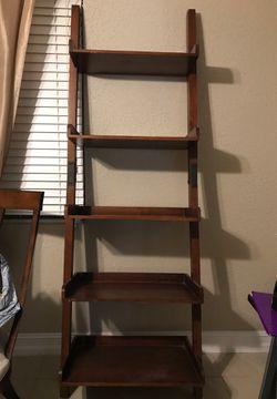 Ladder shelf for Sale in Alafaya,  FL