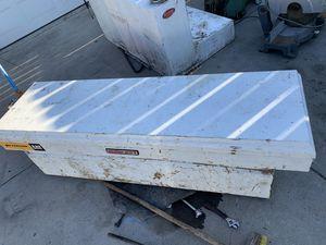 Weatherguard tool box for Sale in San Pablo, CA