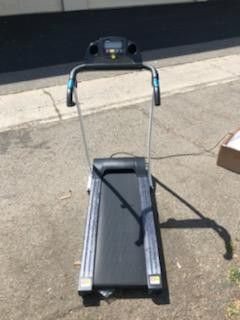 2019 new Electric Treadmill 5ft for $100 for Sale in Anaheim, CA