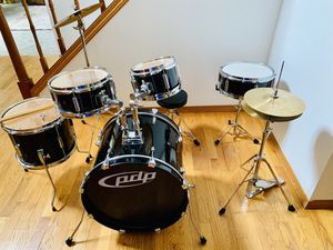Expensive PDP Junior Drum Set , excellent, highly rated , Retails $617.00 for Sale in Beaverton, OR
