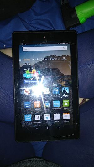 Kindle Fire HD for Sale in Portland, OR
