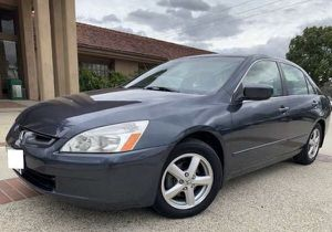 Honda Accord EXL 2004 for Sale in Santa Clarita, CA