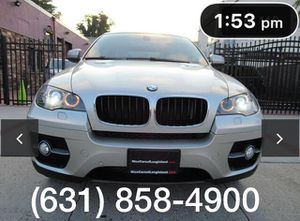 2012 BMW X6 ( xdrive 351 ) for Sale in New York, NY