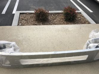 Volvo Steel Bumper 14' for Sale in Ontario,  CA