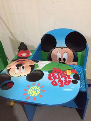 Kids chairs/desk for Sale in Mertztown, PA