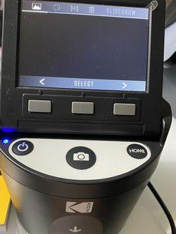 Kodak Scanza Digital Film Scanner for Sale in Issaquah,  WA