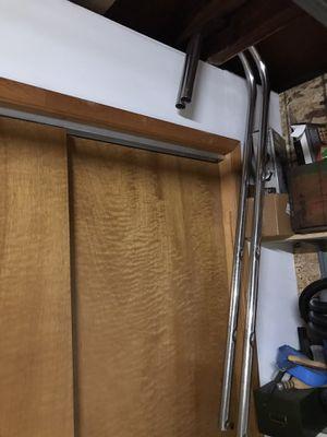 Pool ladder grab handles for Sale in Monroe Township, NJ
