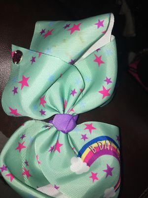 Jojo bow for Sale in Des Plaines, IL