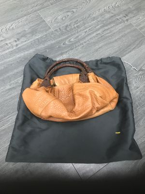 Fendi Bag USED for Sale in Union City, CA