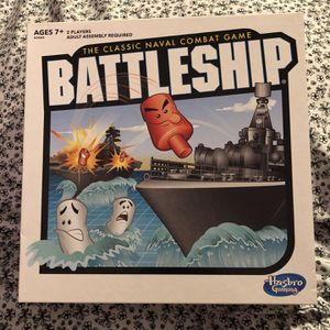 New Battle Ship Game Board for Sale in Auburndale, FL