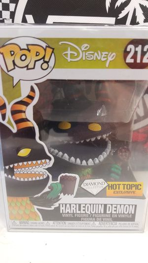 Disney Harlequin Demon Funko Pop for Sale in Phoenix, AZ