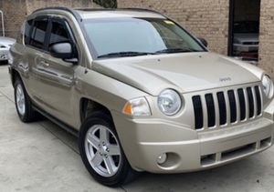 2010 Jeep Compass SUV FWD Automatic for Sale in Snellville, GA