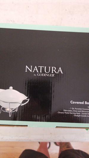 Natura by godinger for Sale in Stockton, CA