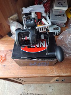 Fishing Penn Reel for Sale in Vancouver,  WA