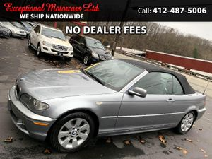 2006 BMW 3 Series for Sale in Glenshaw, PA