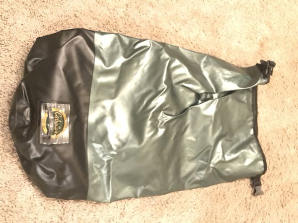 Cabellas XL Dry Bag