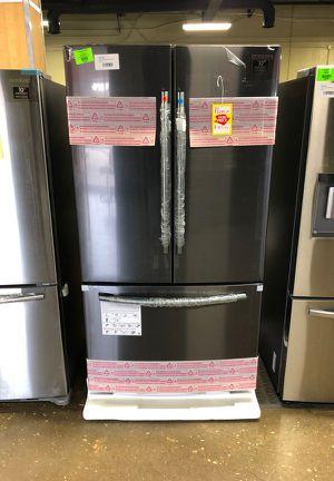 Samsung French Door Refrigerator Model:RF261BEAESG 5I for Sale in McKinney, TX