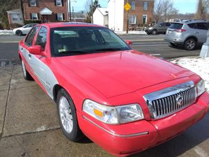 2010 MERCURY GRAND MARQUIS DC INSPECTED for Sale in Washington, DC