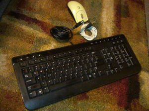 Dell keyboard Logitech mouse desktop pc mac computer accessories hardware, Make an offer for Sale in Long Beach, CA